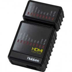 Hobbes HDMI Cable / Lead Tester E-851