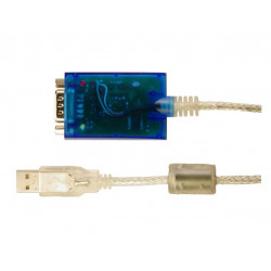 Asix USB to RS232 Conversion Cable