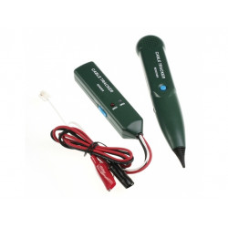 Cable & Wire Tracer / Tracker Kit Tone & Probe MS6812