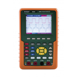 Extech 20MHz 2-Channel Digital Oscilloscope MS420