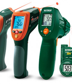 Environmental & Temperature Equipment