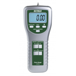 Extech Digital Force Gauge Meter (High Capacity) 475044