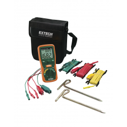 Extech Earth Ground Resistance Tester - 382252
