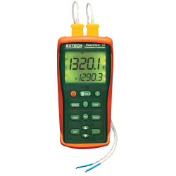 Extech EasyView 7 Thermocouple Datalogger EA15
