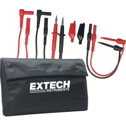 Extech Electronic Test Lead Kit TL809