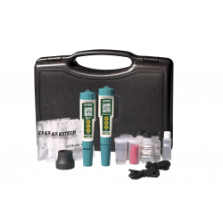 Extech ExStik II DO / pH / Conductivity Kit DO610