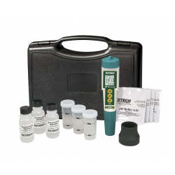 Extech ExStik II pH / Conductivity KIT EC510
