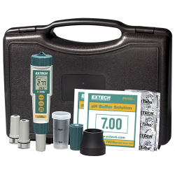 Extech ExStik Kit 4-in-1 Water Test Kit EX900