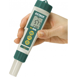 Extech ExStik pH Flat Surface Meter PH100