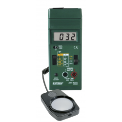 Extech Foot Candle / Lux Meter 401025