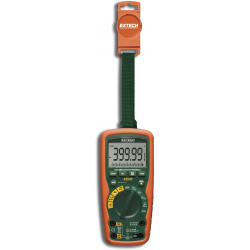 Extech Heavy Duty Industrial Waterproof Multimeter IP67 EX503