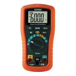 Extech MM750W Wireless Datalogging CAT IV True RMS Multimeter