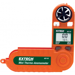 Extech Mini Thermo Anemometer 45118
