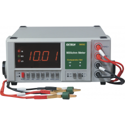 Extech High Resolution Milliohm Meter 380562