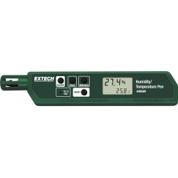 Extech Humidity / Temperature Pen 445580
