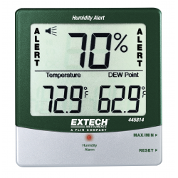 Extech Humidity Alert - Dew Point & Mold Warning 445814