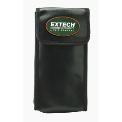 Extech CA899 Large Carry case with shoulder strap