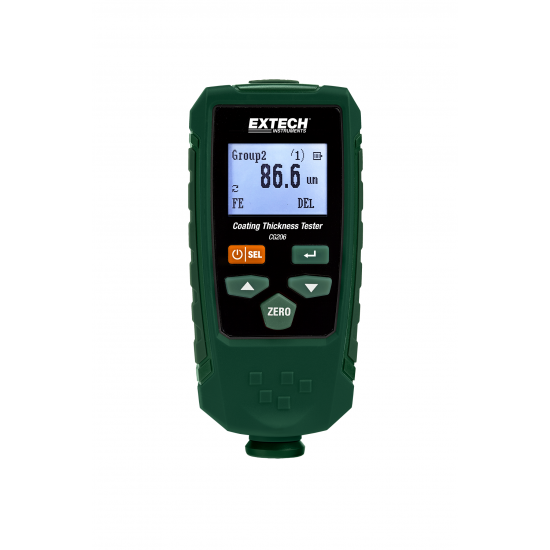 Extech CG206 Coating Thickness Tester