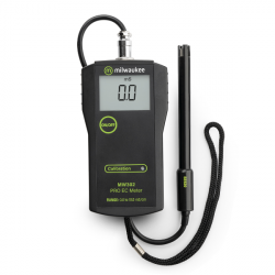 Milwaukee MW302 Portable Conductivity Meter