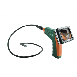Extech BR250 Video Borescope / Wireless inspection camera DVR