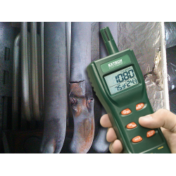 Extech Carbon Dioxide (CO2), Temperature, Humidity, Dew Point and Wet Bulb CO250