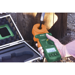 Extech Clamp-On Ground Resistance Tester 382357