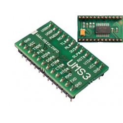 USB to Serial Converter Module With Serial No.