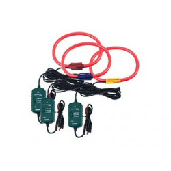 Extech PQ34-30 - 300A Flexible Current Clamp Probes 600mm