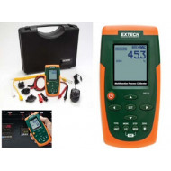 Extech PRC30 Multifunction Process Calibrator - Voltage, Current & Thermocouple Meter