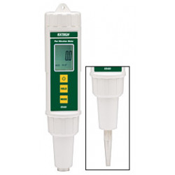 Extech VB400 Pen Vibration Meter - Measures RMS Acceleration and Velocity