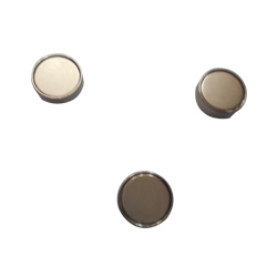 3 Replacement Magnets for the Extech 407860 Vibration Meter (407860-MAG)