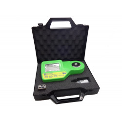 MA752 Carry Case for Milwaukee Digital Refractometer range