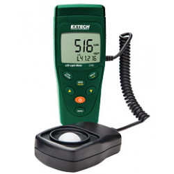 LT45 Color LED Light Meter