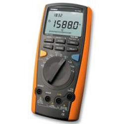 True RMS Multimeter with USB Interface AC DC Volts Current Data Logging