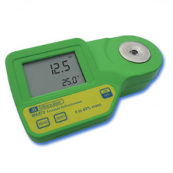 MA872 Digital Refractometer for Fructose Measurements Milwaukee