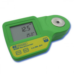 MA882 Digital Refractometer for Wine and Grape Product Measurements