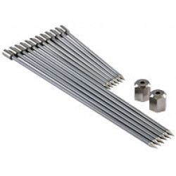 Extech MO290-PINS-EP 12 Replacement Pins for MO290-EP probe