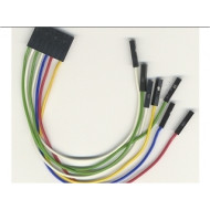 Replacement Presto ISP Cable