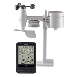 Extech WTH600-E-KIT Wireless Weather Station Kit