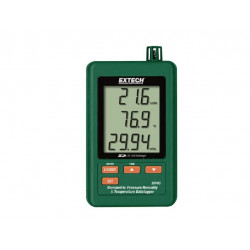 Extech SD700 Barometric Pressure Humidity & Temperature Datalogger
