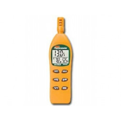 Extech Hygro-Thermometer Psychrometer RH300