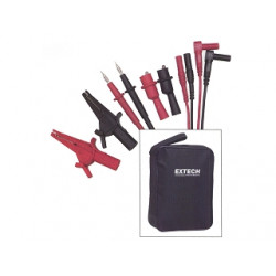 Extech Professional Test Lead Kit TL808-KIT
