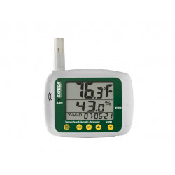 Extech Temperature and Humidity USB Datalogger 42280