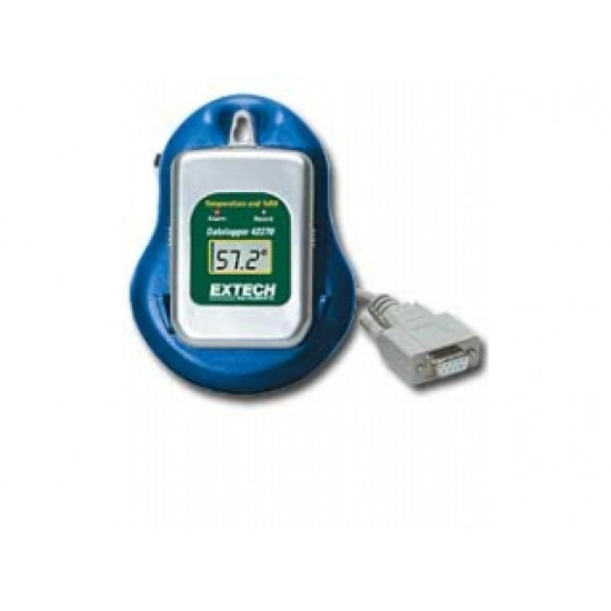 Extech Temperature / Humidity Datalogger Kit 42275