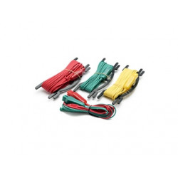 Extech Test Leads (5pc) - Replacement leads for 382252 382254