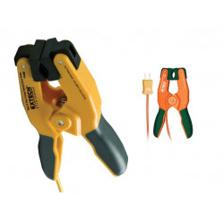 Extech TP400 Type K High Temperature Pipe Clamp Probe