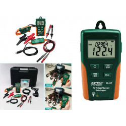 Extech True RMS AC Voltage / Current Datalogger DL150