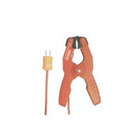 Extech Type K Pipe Clamp Temperature Probe TP200