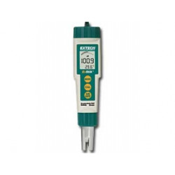 Extech Waterproof Conductivity/TDS/Salinity/Temp Meter EC400