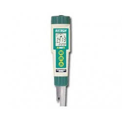 Extech Waterproof pH/Conductivity Meter EC500